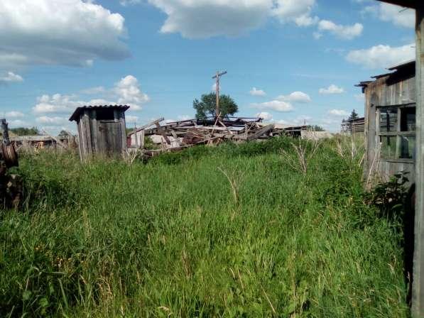 Продается дом Тюкалинский р-н с. Коршуновка в Омске фото 12