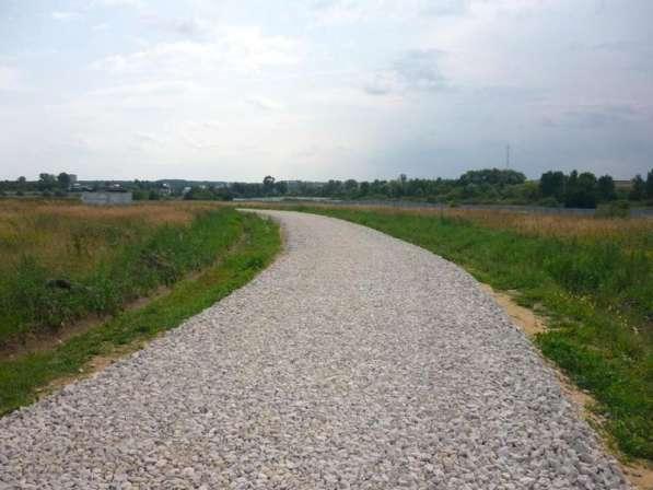 Строительство и ремонт дорог в садоводствах и городе
