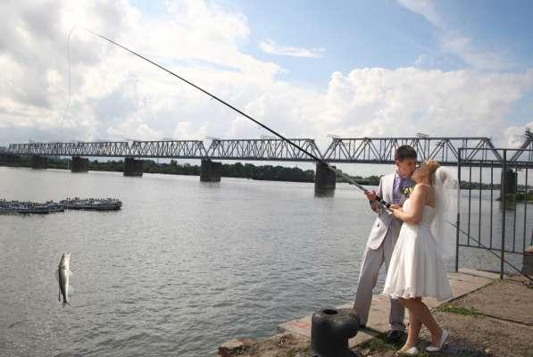 Видео-Фотосъемка Вашего праздника в Новосибирске фото 3