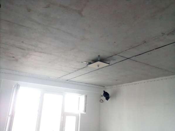 Ремонт квартир, офисов, НОВОСТРОЕК. Качество гарантируем в Новосибирске фото 18