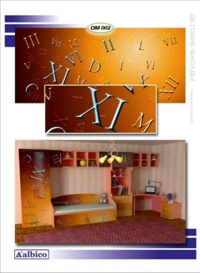 МДФ Фасады Альбико Стеновые панели Albico в Перми фото 5