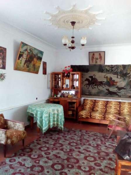 Продажа дома ул. 8я военная, центральный район