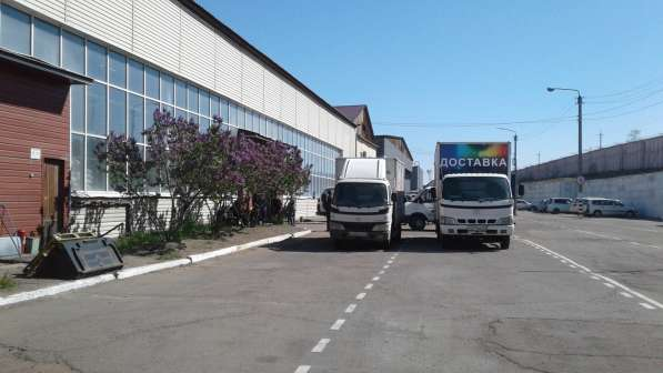 Складское помещение, 6000 м² в Улан-Удэ фото 19