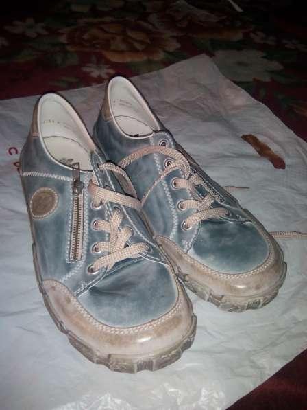 Новые туфли летние-осенние в Чите фото 3