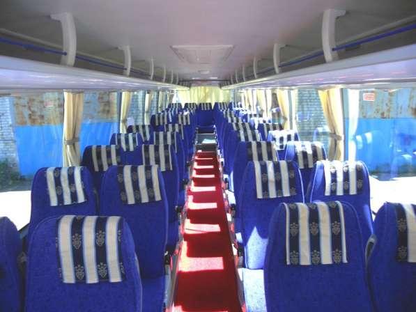 Автобус Киев Курортное в фото 3