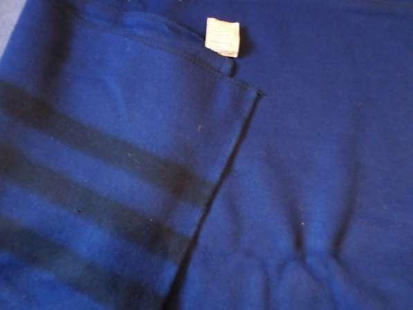 Одеяла армейские шерсть 52%