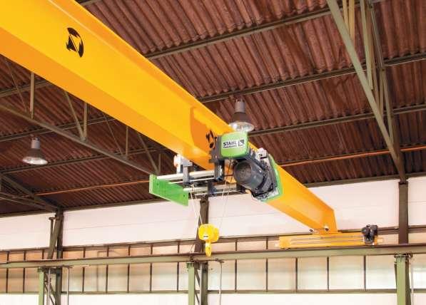 Ремонт и сервисное обслуживание грузоподъемного оборудования