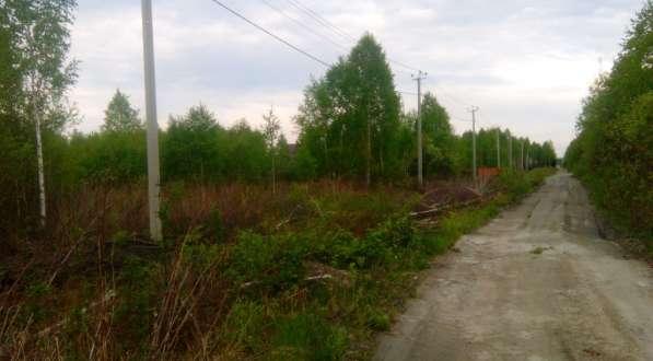 Земельный участок в ПСК в Екатеринбурге фото 4