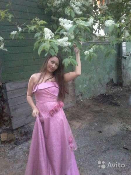 Платье вечернее в Новосибирске фото 3