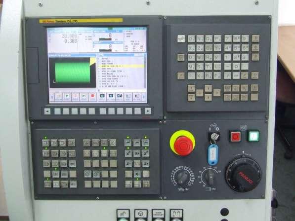 Ремонт системы ЧПУ станков программирова