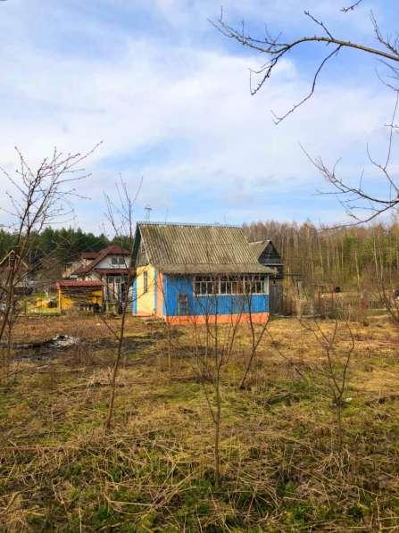 Продается дача в Дзержинском районе 35 км от Минска в Дзержинске фото 4
