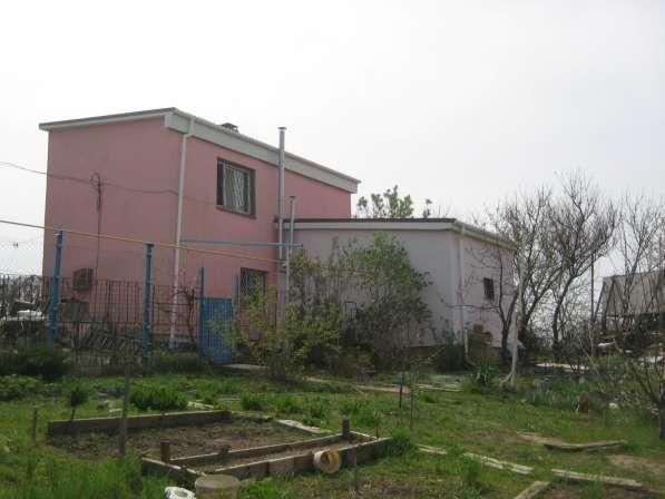 Обмен дома в Крыму на ближайшее Подмосковье