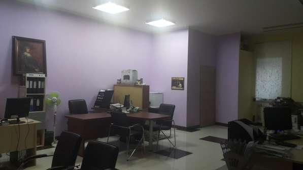 Офисное помещение сдается