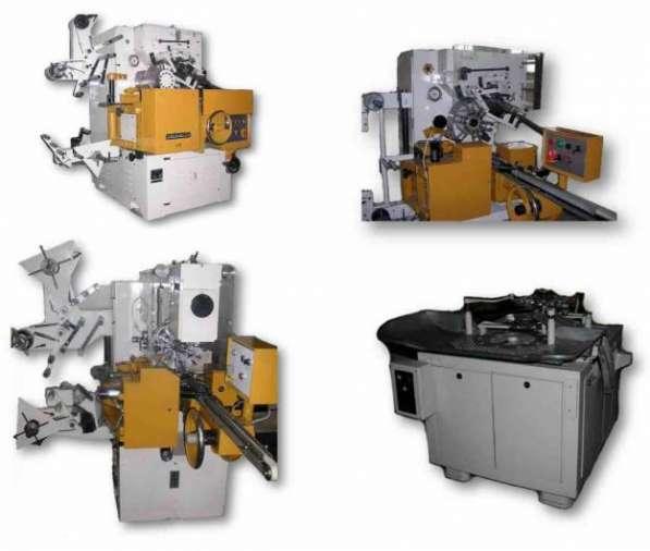 Завёрточная машина nagema нагема eu4,eu7,el9,el3,el5 и тд