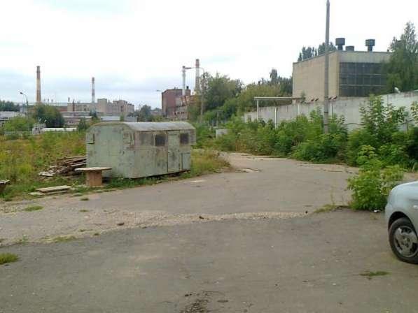 Продажа зу в Подольске в пром зоне