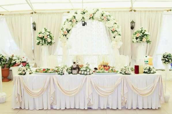 Свадебное оформление. Свадьба в Кемерово в Кемерове фото 6
