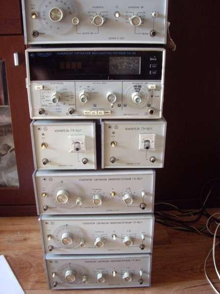 Генераторы для радиолюбителей в Челябинске фото 7