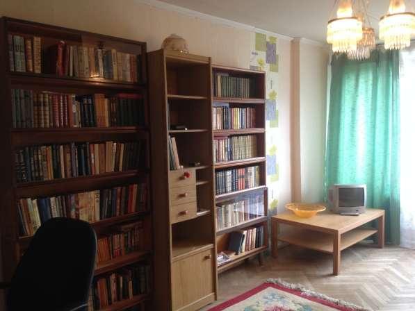 Сдаю 2-х комнатную квартиру на Открытом шоссе, д.25, корп.12 в Москве фото 3
