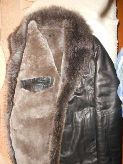 Куртка зимняя р.54-56