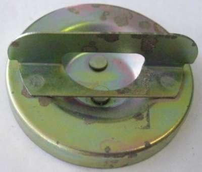 Крышка топливного бака D=36-55 мм G.W. 027