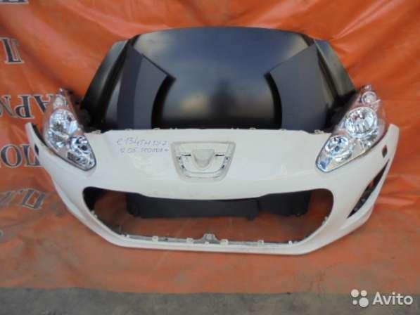 Запчасти Пежо 308 (Peugeot)