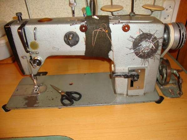 Промышленная швейнвя машина 1022М