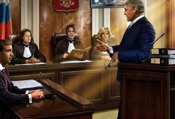 Юридические услуги в г. Клину