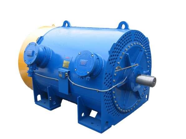 Электродвигатели ВАО4-450S2, ВАО2-450М2