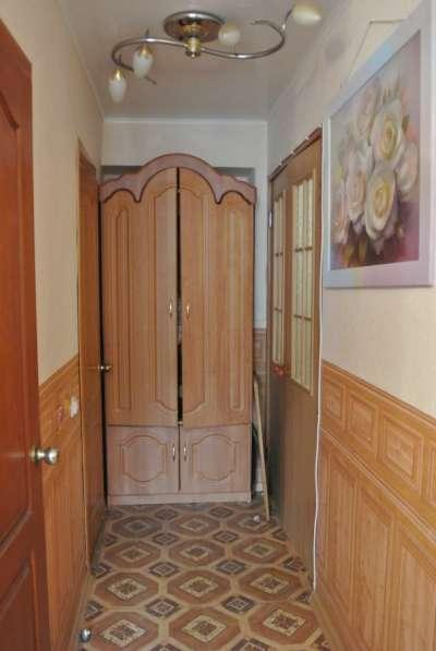 Продам 3 комнатную на Юмашева, АГВ