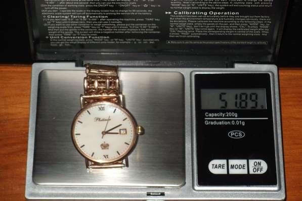 Золотые НОВЫЕ часы в Бийске