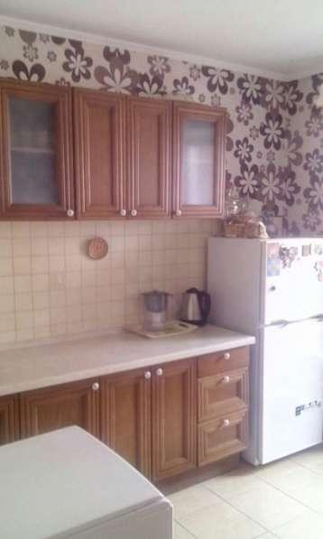 1-я квартира на Рогачева,18
