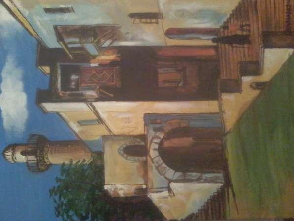 Paint Oil Baku