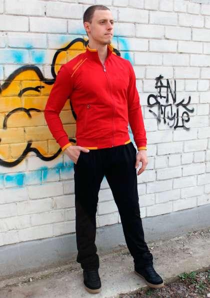 Спортивный костюм - 153 от интернет магазина EL&KEN