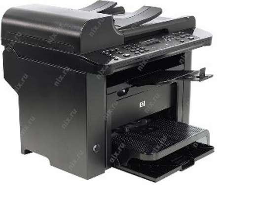 Лазерный принтер HP LaserJet Pro M1536dnf. МФУ, факс. (Новый