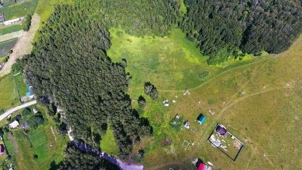 УЧАСТКИ в 350 метрах от ОЗЕРА АРГАЗИ в Челябинске фото 4