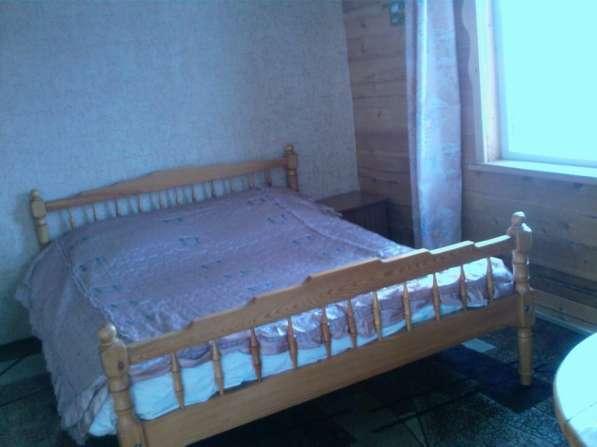 Удачный, гостевой дом. Отдых п. Листвянка на Байкале в Иркутске фото 5