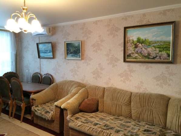 Продам двух комнатную квартиру в Севастополе у моря в Севастополе фото 9