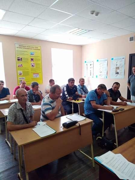 Обучение охранников 4-6 разрядов,. Услуги стрелкового тира в Омске фото 4