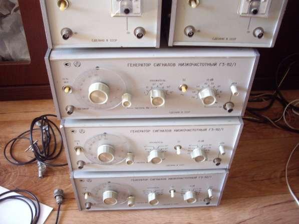 Генераторы для радиолюбителей в Челябинске фото 9