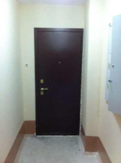 Стальные, входные двери в Чебоксарах
