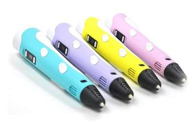 3Д Ручка Myriwell Stereo