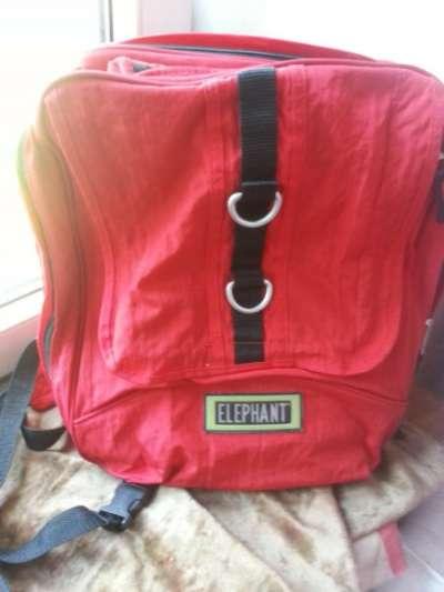 рюкзак сума-рюкзак elefant