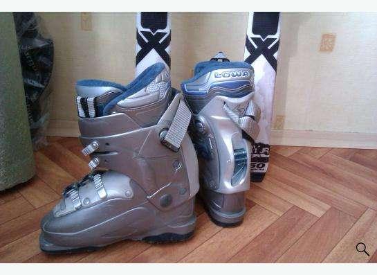 продам горные лыжи в Екатеринбурге фото 3