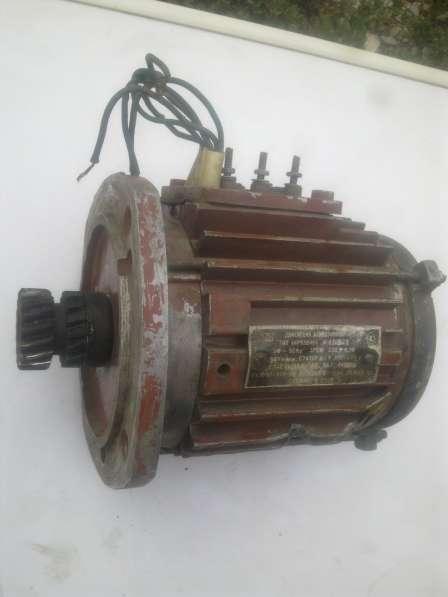 Электродвигатели 22кВт 700 об. мин
