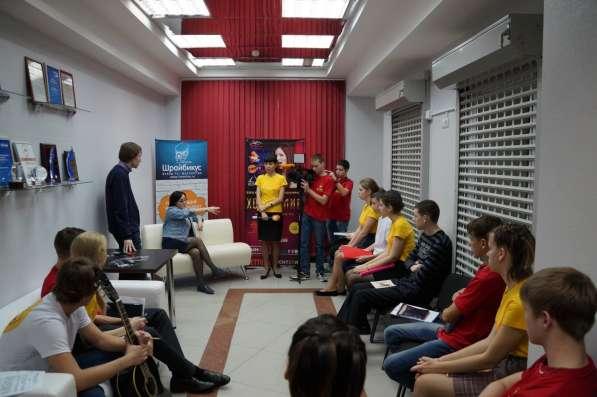 TV-КУРСЫ по видеосъёмке, видеоблогу, видеомонтажу в Хабаровске фото 3