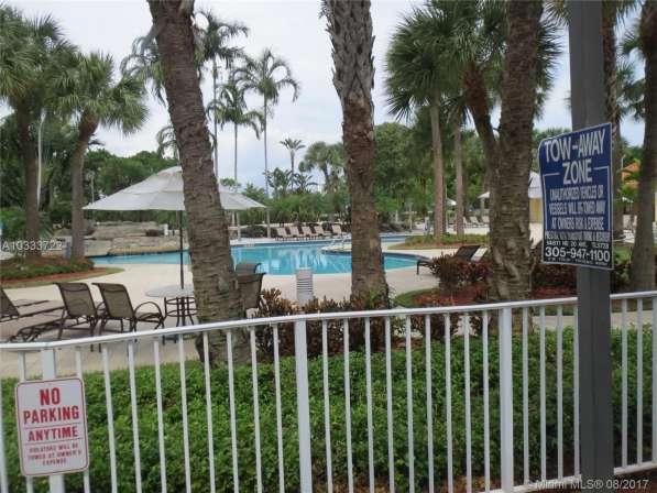 Сдам квартиру в Майами в