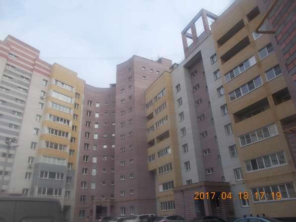 2-х комнатная квартира в Владимире фото 11
