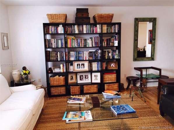 Квартира в Бэй-Харбор-Айлендс в фото 8