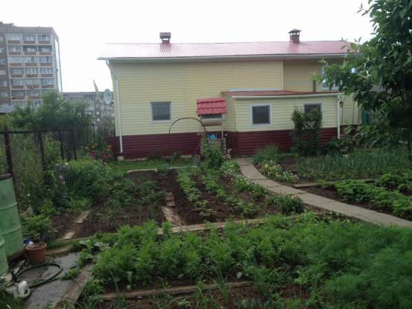 Земельный участок с домом и баней под гостиницу в Чайковском фото 3