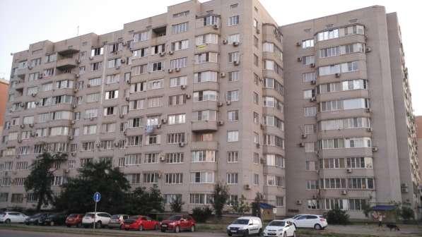 Евродвухкомнатная в районе ККБ в Краснодаре